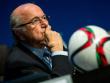 Tagten zwei Tage: Sepp Blatter und das FIFA-Exekutivkomitee.