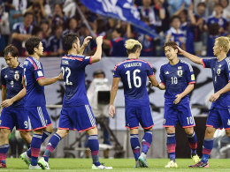 Kagawa in Torlaune - Spiel in Malaysia abgebrochen