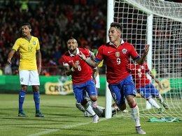 B�ses Erwachen f�r Brasilien und Argentinien