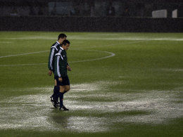 Argentinien gegen Brasilien kurzfristig verschoben