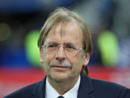 DFB-Interimschef Rainer Koch.