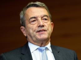 """""""Alle sechs Konföderationen haben sich für die Reformen positioniert"""": FIFA-Spitzenfunktionär Wolfgang Niersbach."""