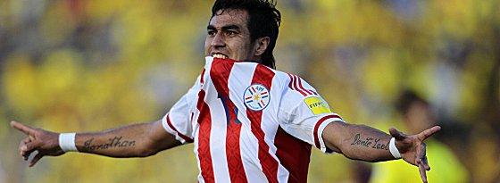 Dario Lezcano