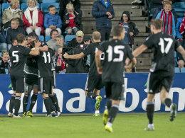 DFB-Gegner Norwegen unterliegt Weißrussland