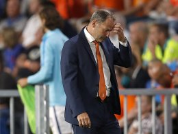 Oranjes nächster Tiefpunkt - Brumas Ankündigung