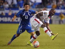 Vor Kanada-Spiel: Bestechungsversuch bei El Salvador?