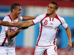 Kein Sieger in Algerien - Ben-Hatira trifft für Tunesien