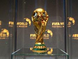 Marokko bemüht sich um die WM 2026