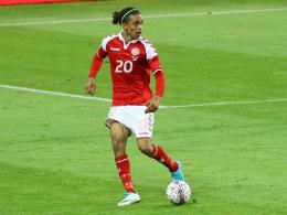 Dänemark nominiert vier Bundesliga-Legionäre