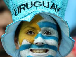 Uruguay und Argentinien wollen die WM 2030