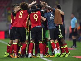 Diese Teams sind bereits für die WM qualifiziert