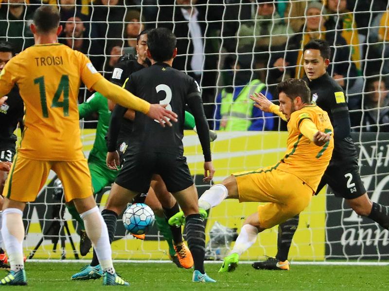 WM 2018: Südkorea und Saudi-Arabien dabei - Syrien in den Playoffs