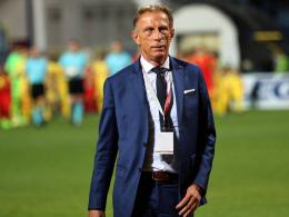 Nach WM-Aus: Daums Zukunft entscheidet sich nächste Woche