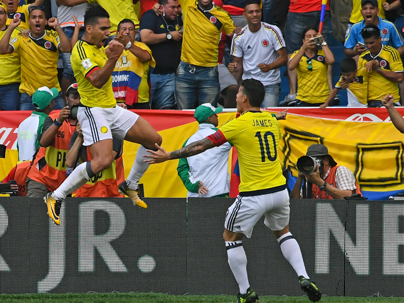 Argentinien droht Aus in der WM-Quali