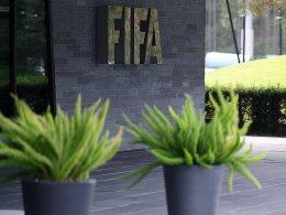 Manipulation! FIFA setzt WM-Quali-Spiel neu an