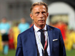 Daum nicht länger rumänischer Nationaltrainer