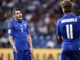 Belotti: Aus für die WM-Quali und die Play-offs