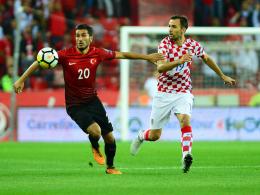 Trotz alter Probleme zur WM? Türkei vor