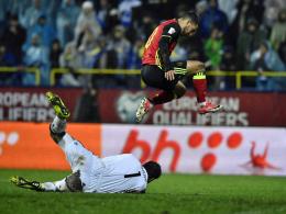 Holland hofft auf Wunder - Endspiel in Portugal
