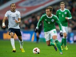 Echte Prüfsteine: Das ist der DFB-Fahrplan bis zur WM