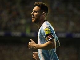 Sampaolis Durchhalteparolen: Springt Argentinien noch auf den WM-Zug?