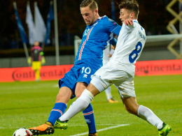 Islands Premiere, Serbien Erster, Kroatien in Play-offs