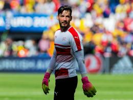 Schweiz mit zehnmal Bundesliga - und Respekt vor Belfast