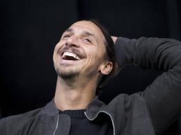 Ibrahimovic: Erwartungen an Schweden sinken ohne mich