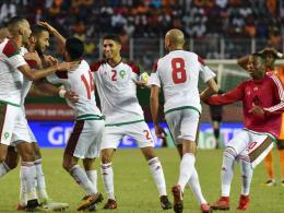 2:0 bei der Elfenbeinküste! Marokko fährt zur WM
