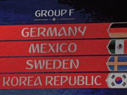 Die WM-Auslosung im Ticker