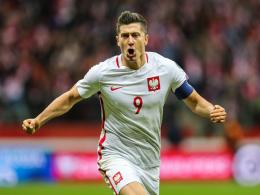 Polen gesetzt? Die Tricks mit der FIFA-Weltrangliste