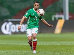 Mexikos WM-Rekord, Stielikes Erben und die Ibrahimovic-Frage