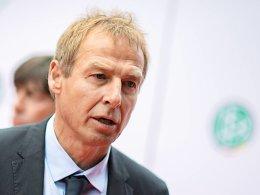 Ist Klinsmann ein Kandidat in Australien?