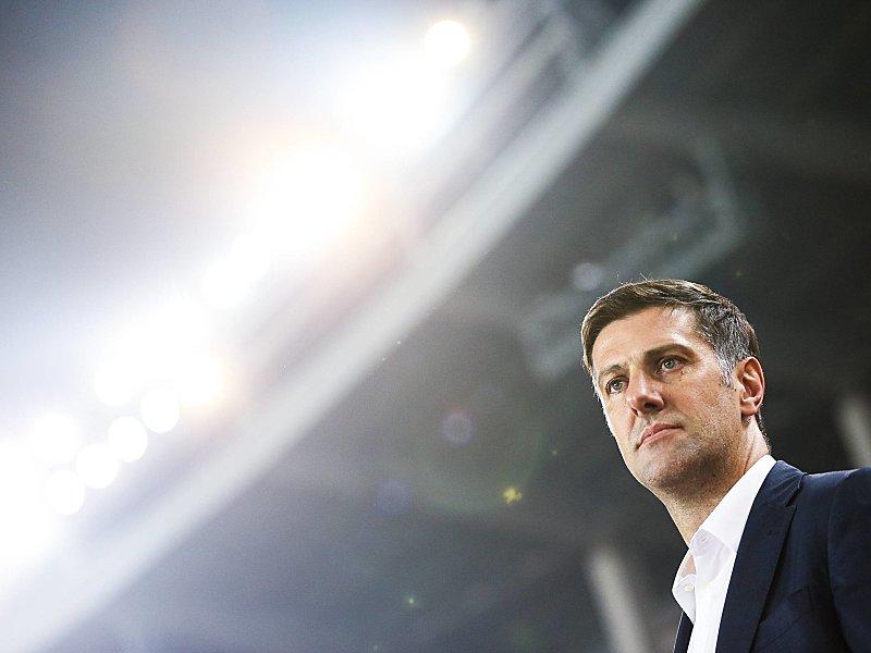 Mladen Krstajic bleibt bis zur WM serbischer Nationaltrainer