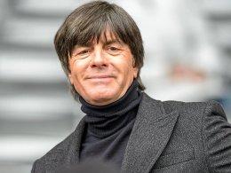 Löw beruft seinen vorläufigen WM-Kader am 15. Mai