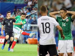 Mexikos Final-Traum:
