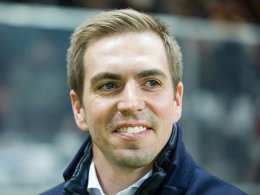 WM in Russland: ARD mit Lahm - Kehl-Ausstieg