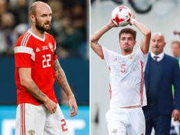 Rausch und Neustädter im vorläufigen WM-Kader