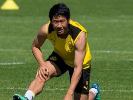 WM in Gefahr: Kagawas wohl wichtigstes Spiel