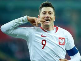 Polens WM-Auslese startet mit 35 Mann
