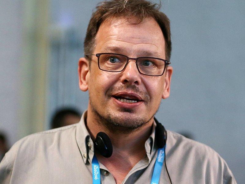 Beispielloser Eingriff in die Pressefreiheit: Russland sperrt ARD-Doping-Experten