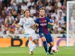 Neben Modric und Rakitic: Kroatien beruft Bundesliga-Trio