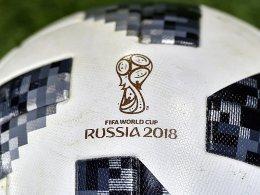 Die WM-Kader im Überblick