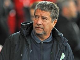 Panamas Coach Gomez nominiert 35 Spieler