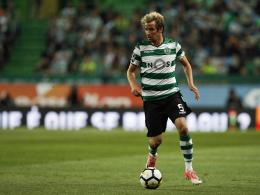 Portugal: Coentrao verzichtet freiwillig auf sein WM-Ticket