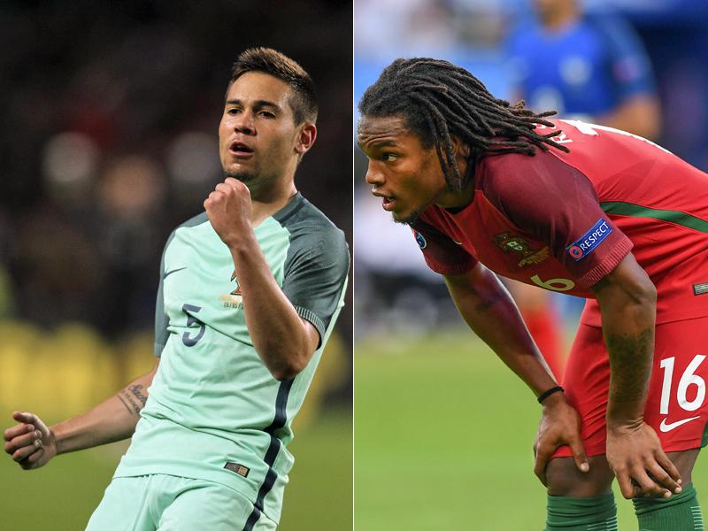 Dortmunds Guerreiro einziger Bundesliga-Profi in Portugals vorläufigem WM-Kader