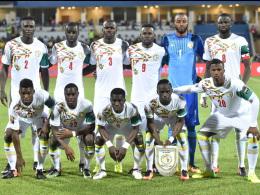 Liverpool-Star Mané führt Senegal an