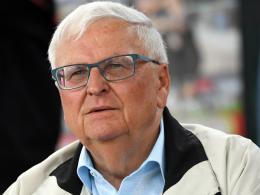 Anklage gegen Niersbach, Zwanziger und Schmidt erhoben