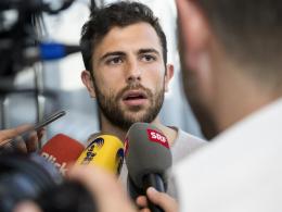 Mehmedi fehlt der Schweiz bei der WM