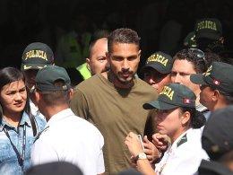 Guerrero zieht vor Schweizer Bundesgericht